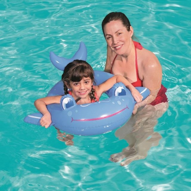 b112f5400e1 Bestway Ujumisrõngas