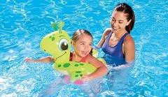 Loom-ujumisrõngad