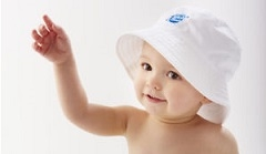 Laste kübar