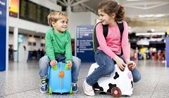 Laps ja lennujaam