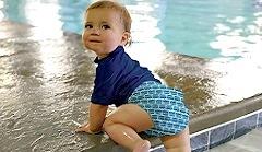 Ujumismähkmed