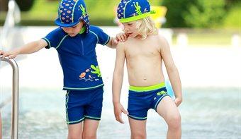 Poiste ujumispüksid