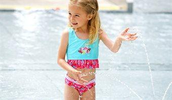 Laste ujumisriided