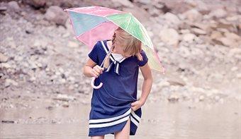 Laste vihmavarjud