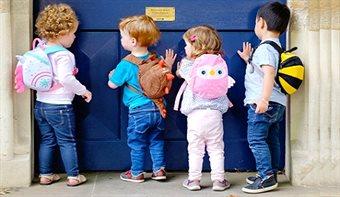Seljakotid lastele