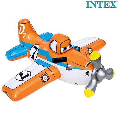 Laste veemänguasi Intex lennuk
