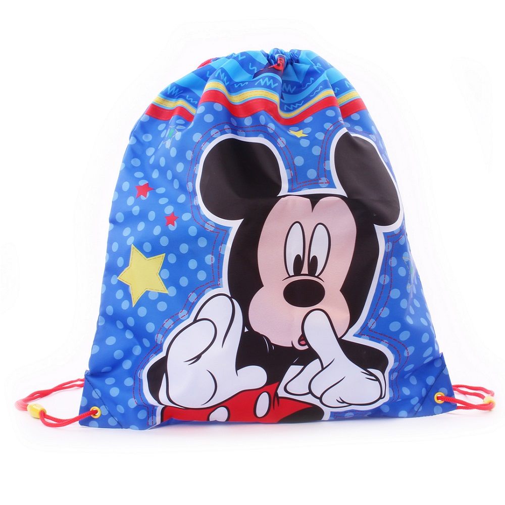 Mickey Mouse Sussikott