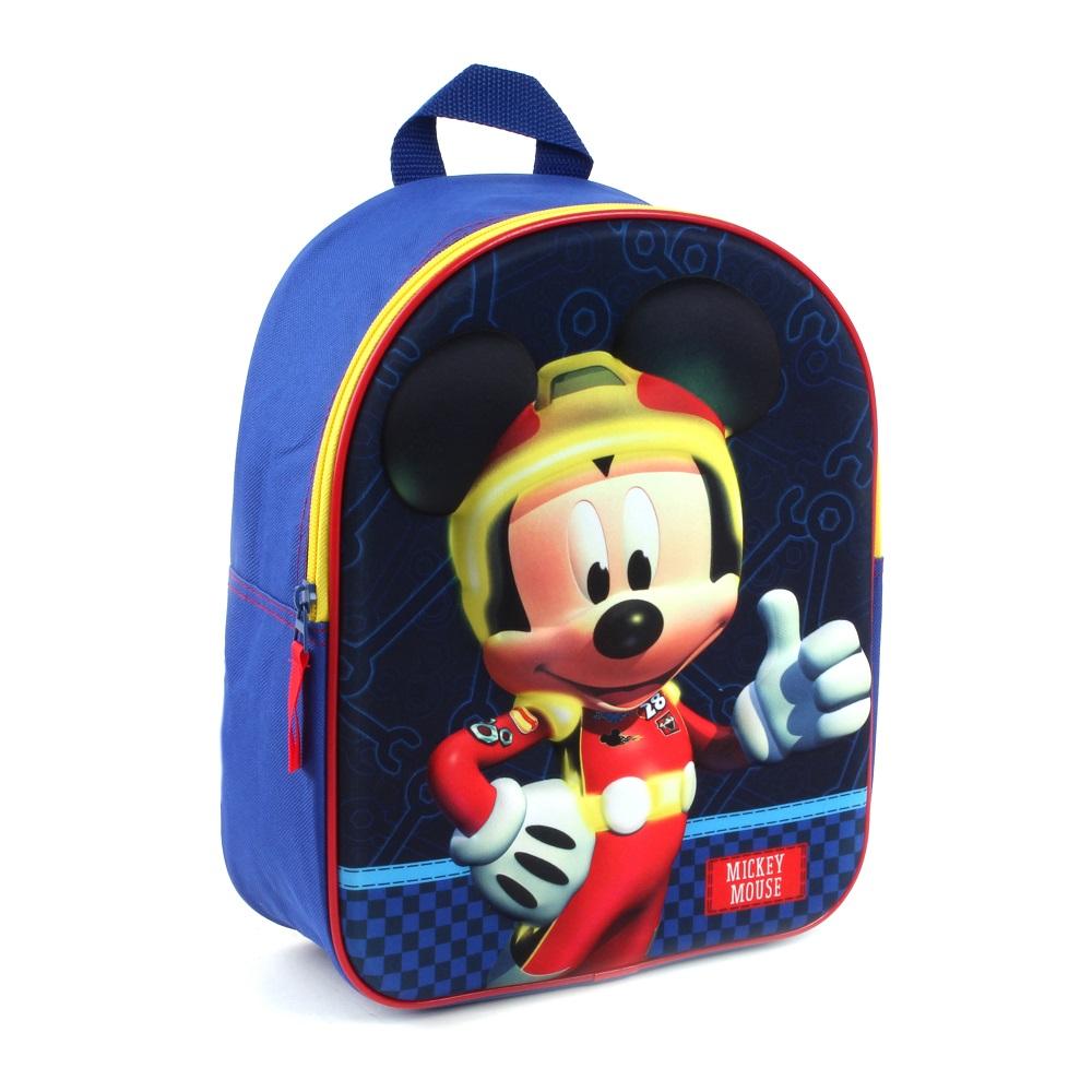 Mickey Mouse 3D seljakott