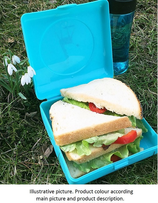 Võileivakarp Carl Oscar Sandwich Box