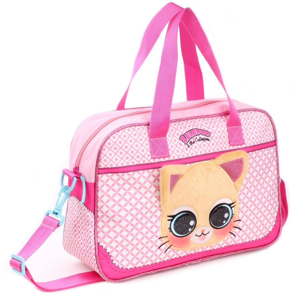 Lulupop & the Cutiepies Cat