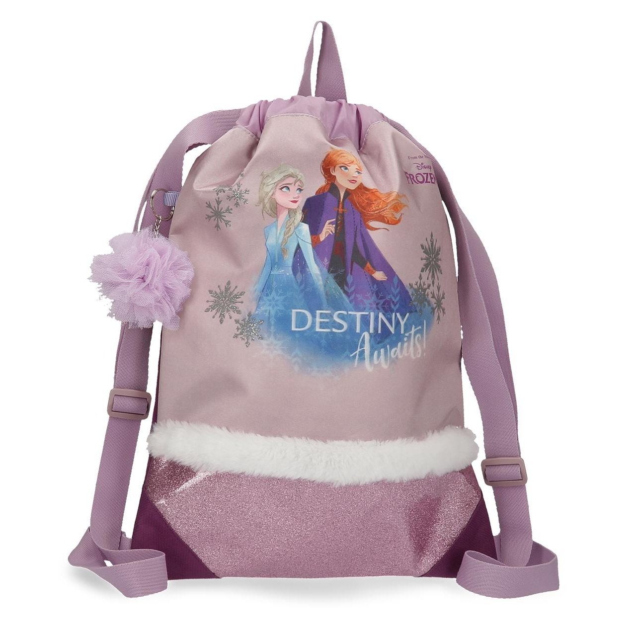 """Frozen 2 """"Destiny Awaits"""""""