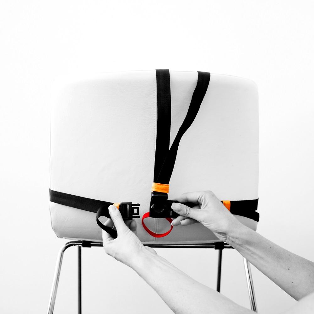Kangast söögitool Minimonkey Minichair