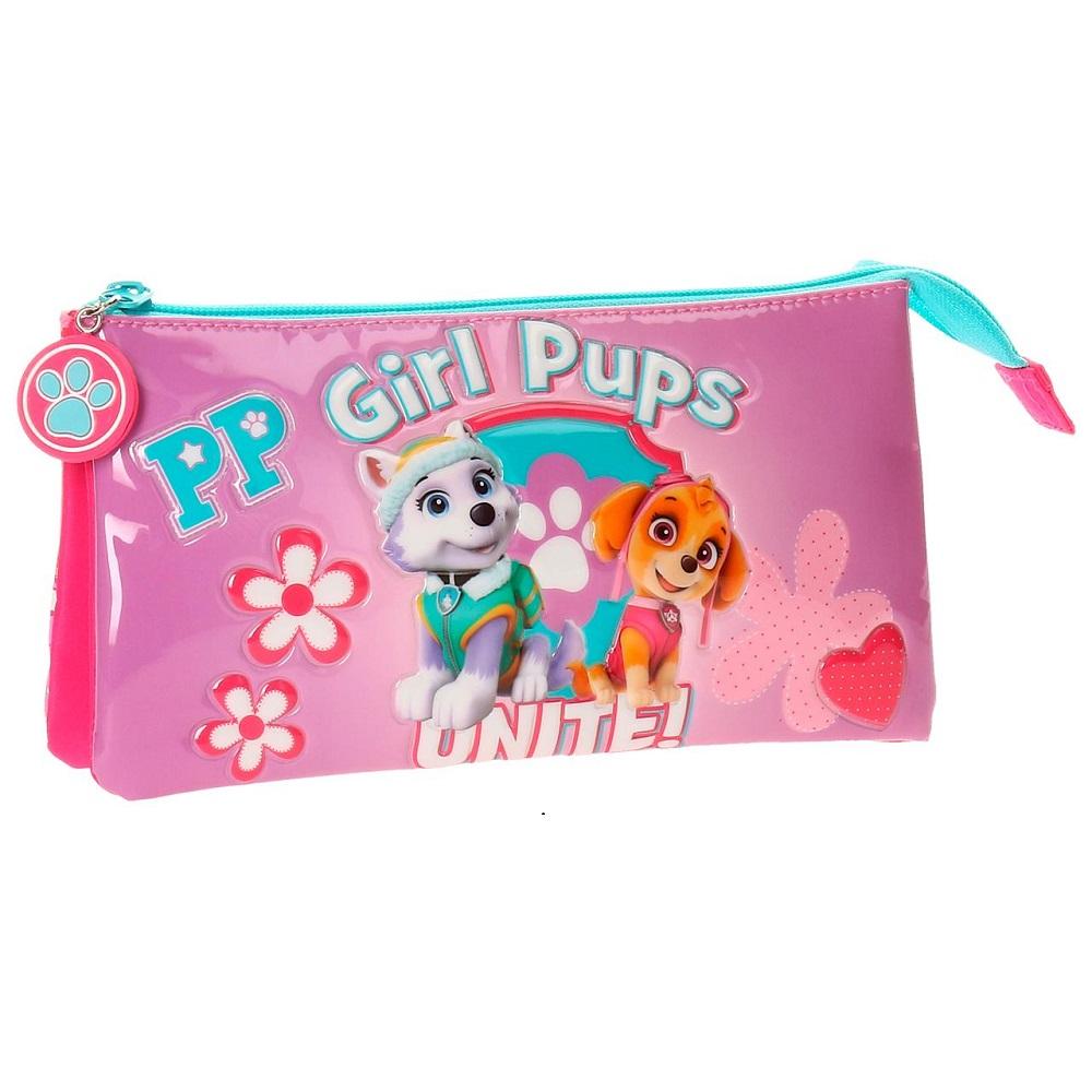 """Paw Patrol """"Girl Pups"""""""