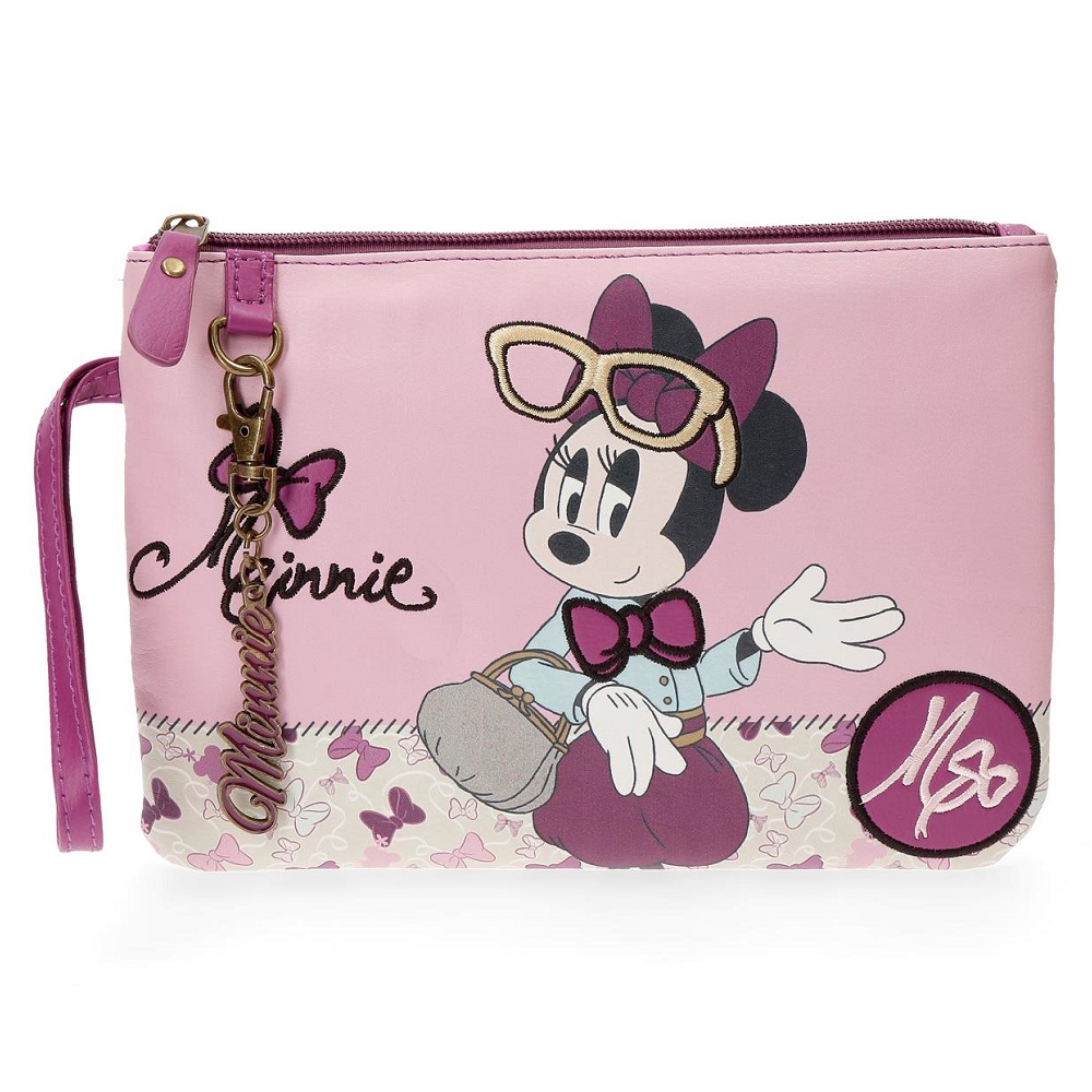 """Minnie Mouse """"Glam"""""""