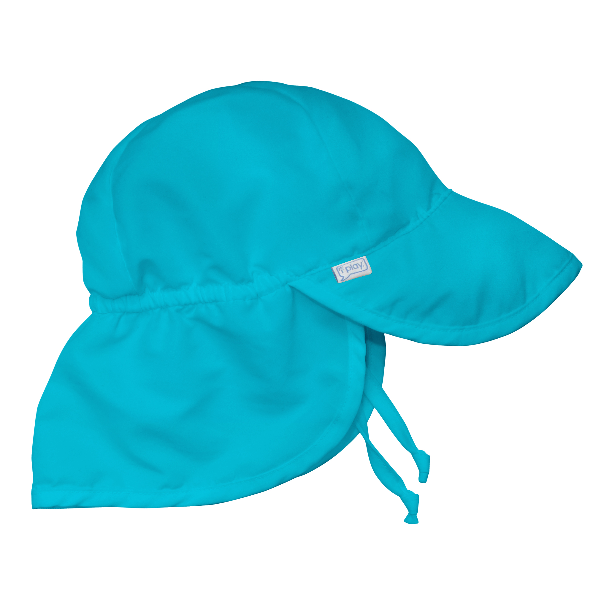 3656_737101-hat-flap-solid-aqua