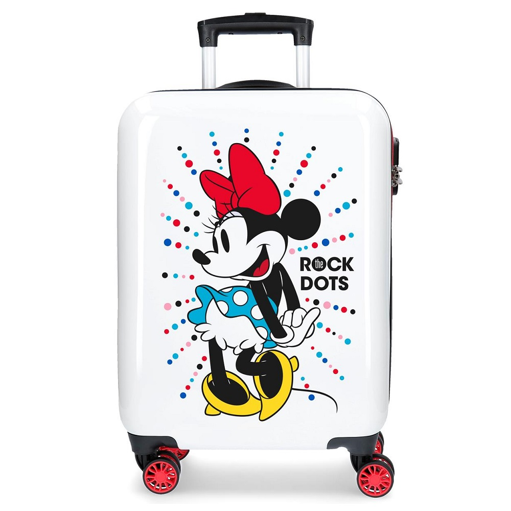 "Minnie Mouse ""Rock Dots"""