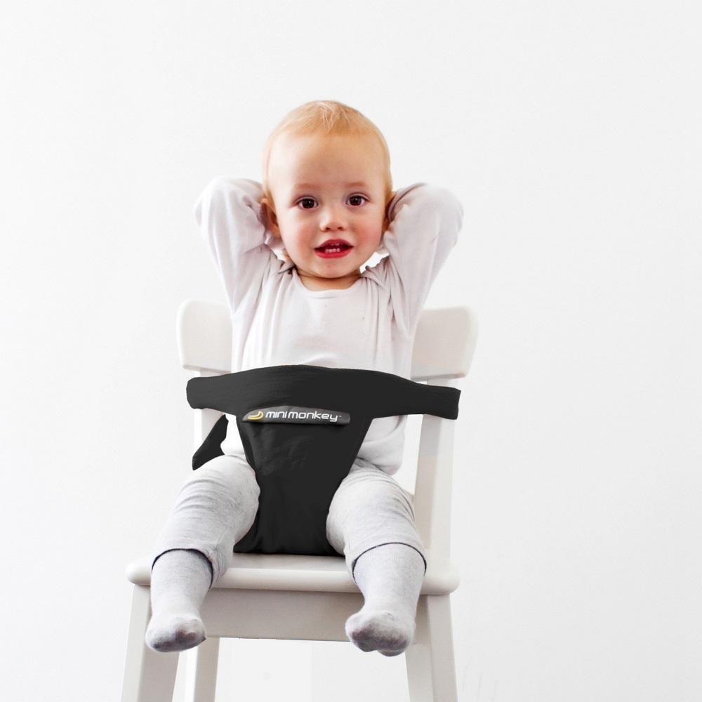 Kangast söögitool Minimonkey Minichair Must