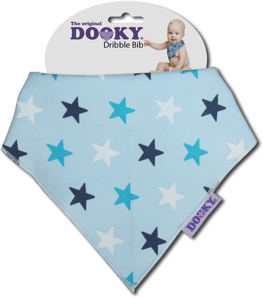4306_dooky-dribble-bib-blue-star-xtra-2