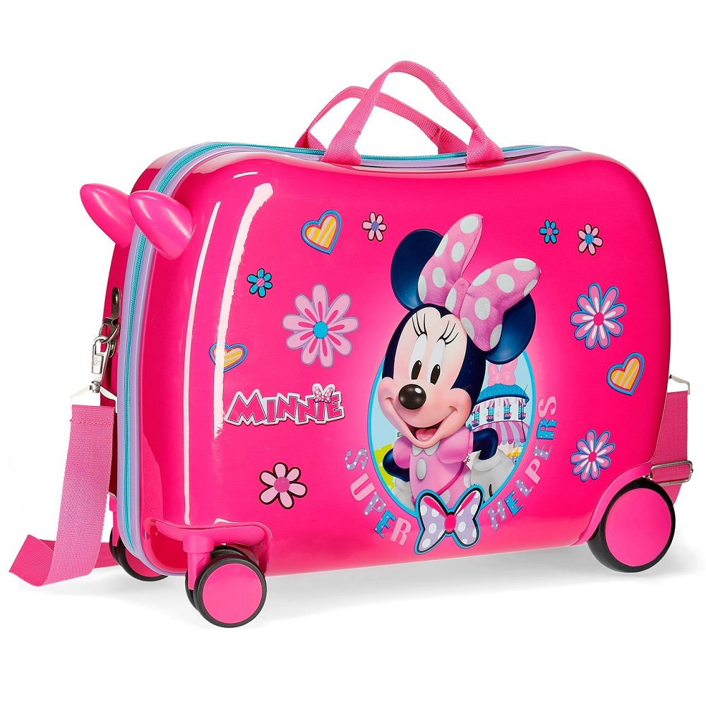 """Minnie Mouse """"Super Helpers"""""""