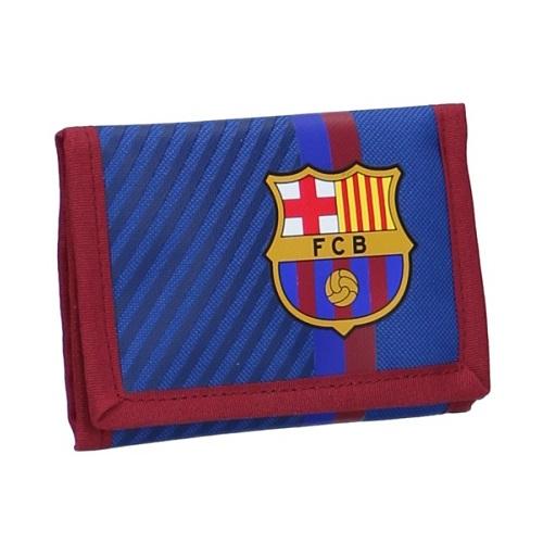 FC Barcelona rahakott