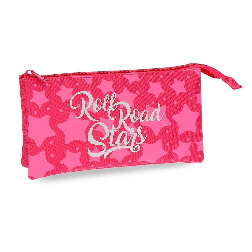 Roll Road Stars