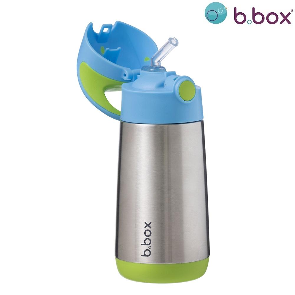 Laste termospudel ja joogitermos B.box Ocean Breeze