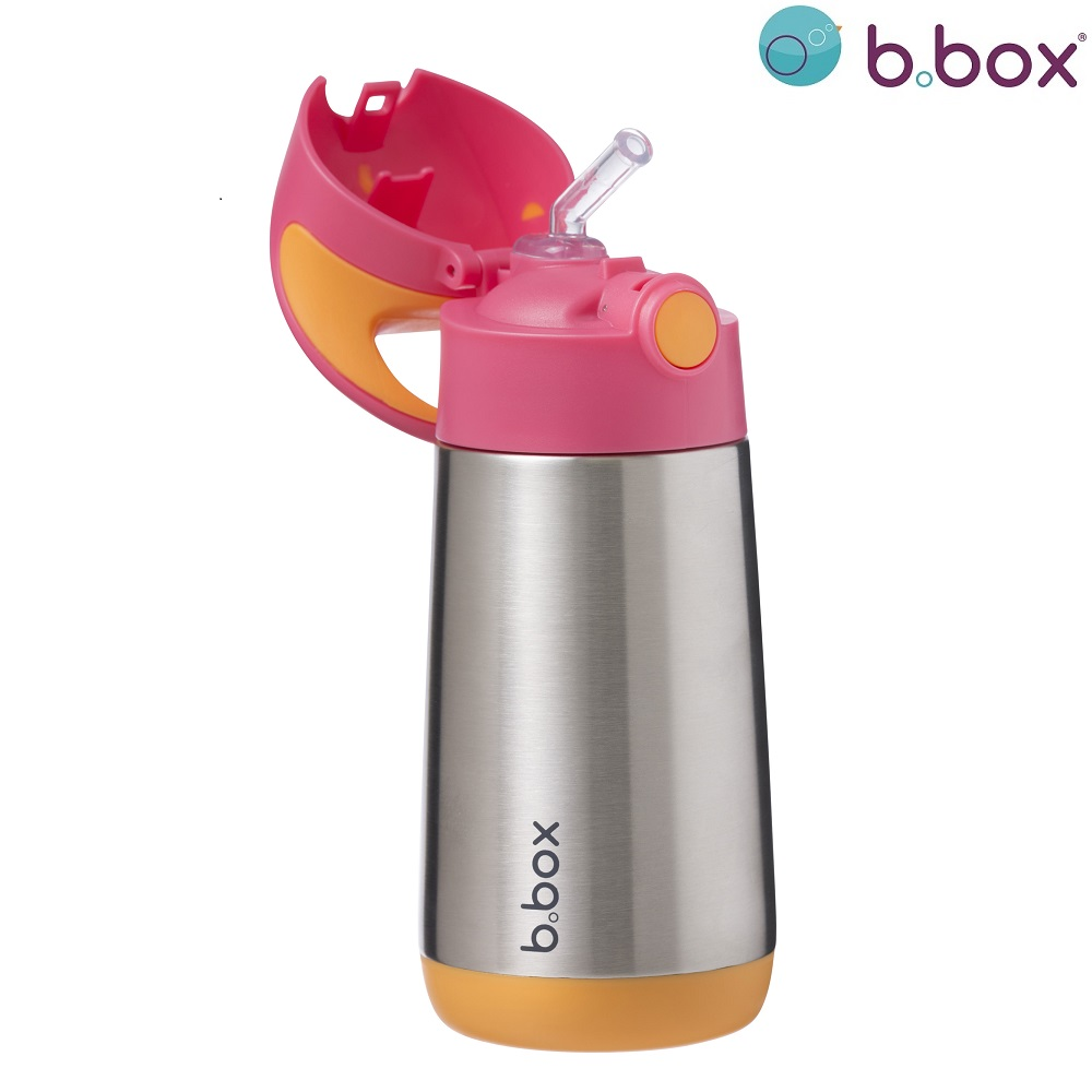 B.box Laste Termospudel - Strawberry Shake