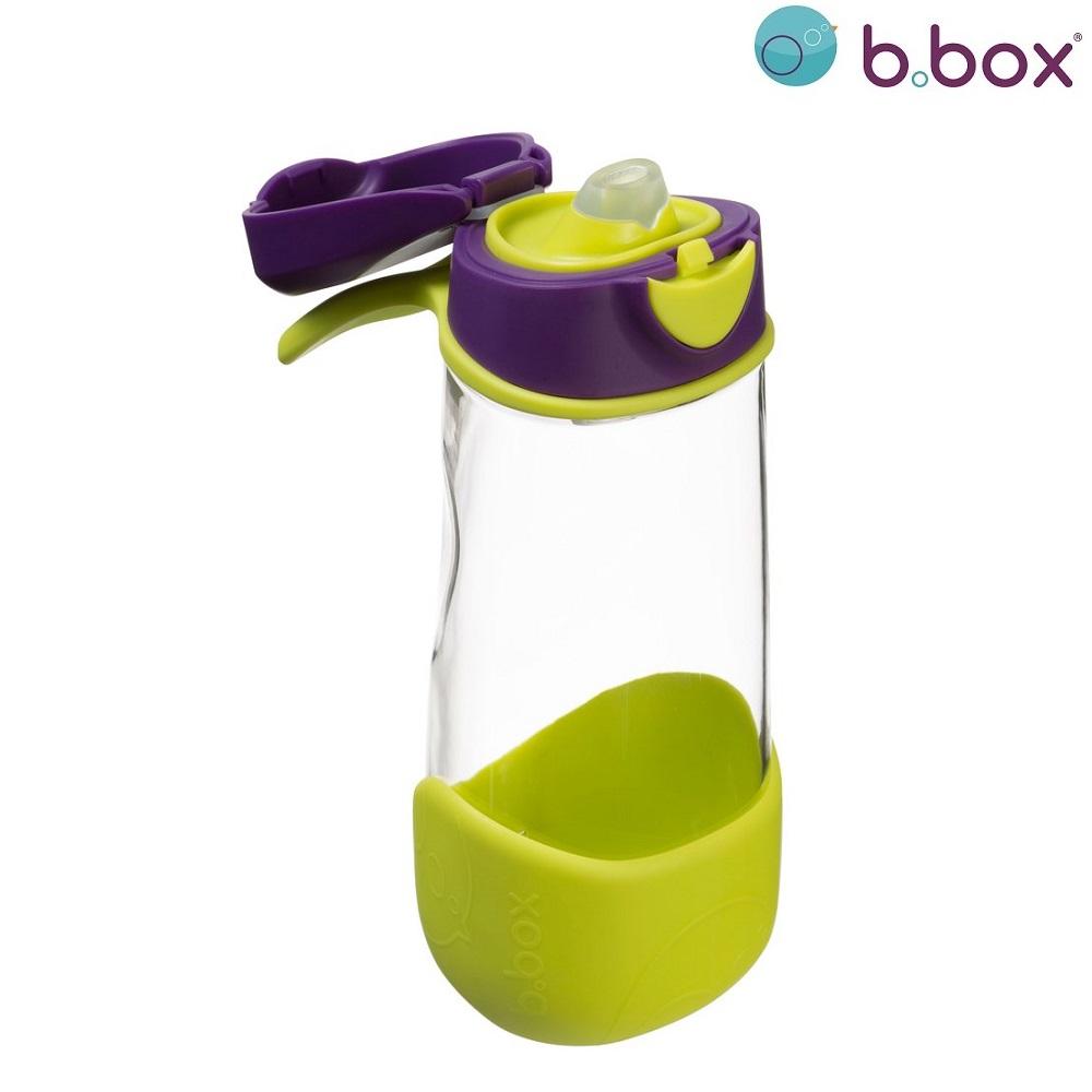 Laste joogipudel Bbox Spout Bottle Passion Splash