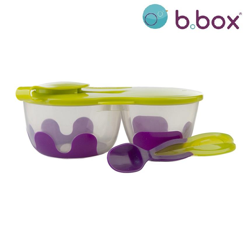 B-box Snack Pack