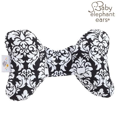 Kaelapadi beebile Baby Elephant Ears Black Dandy