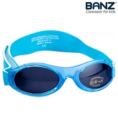 Laste päikeseprillid BabyBanz Aqua