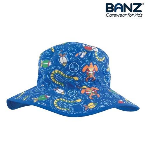 BabyBanz UV-kaitsemüts