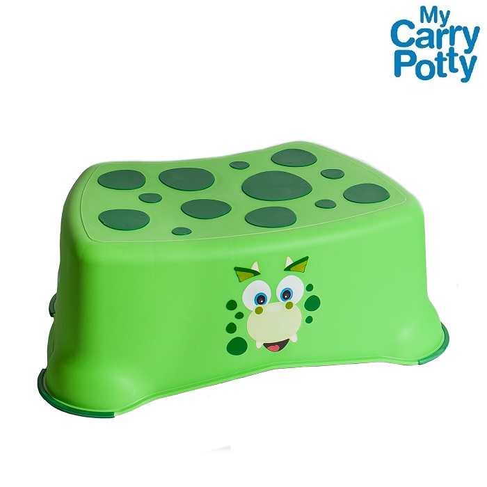 My Carry Potty WC-Aste - Dinosaurus