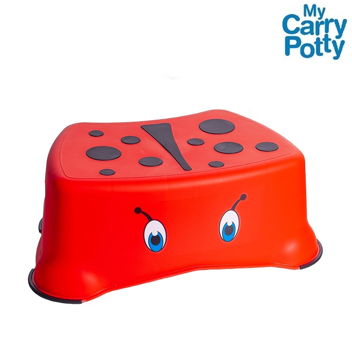 My Carry Potty WC-Aste - Lepatriinu