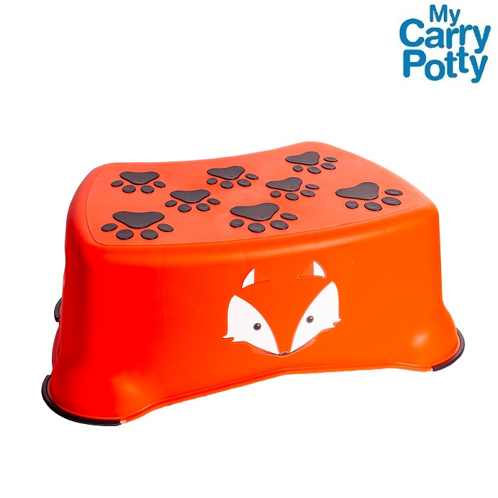 My Carry Potty WC-Aste - Rebane