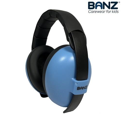 Beebi kaitsvad kõrvaklapid Banz Bubzee Blue