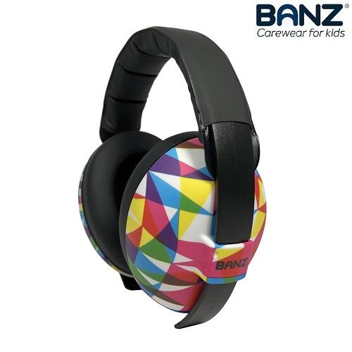 Hörselkåpor baby Banz Bubzee Prisma