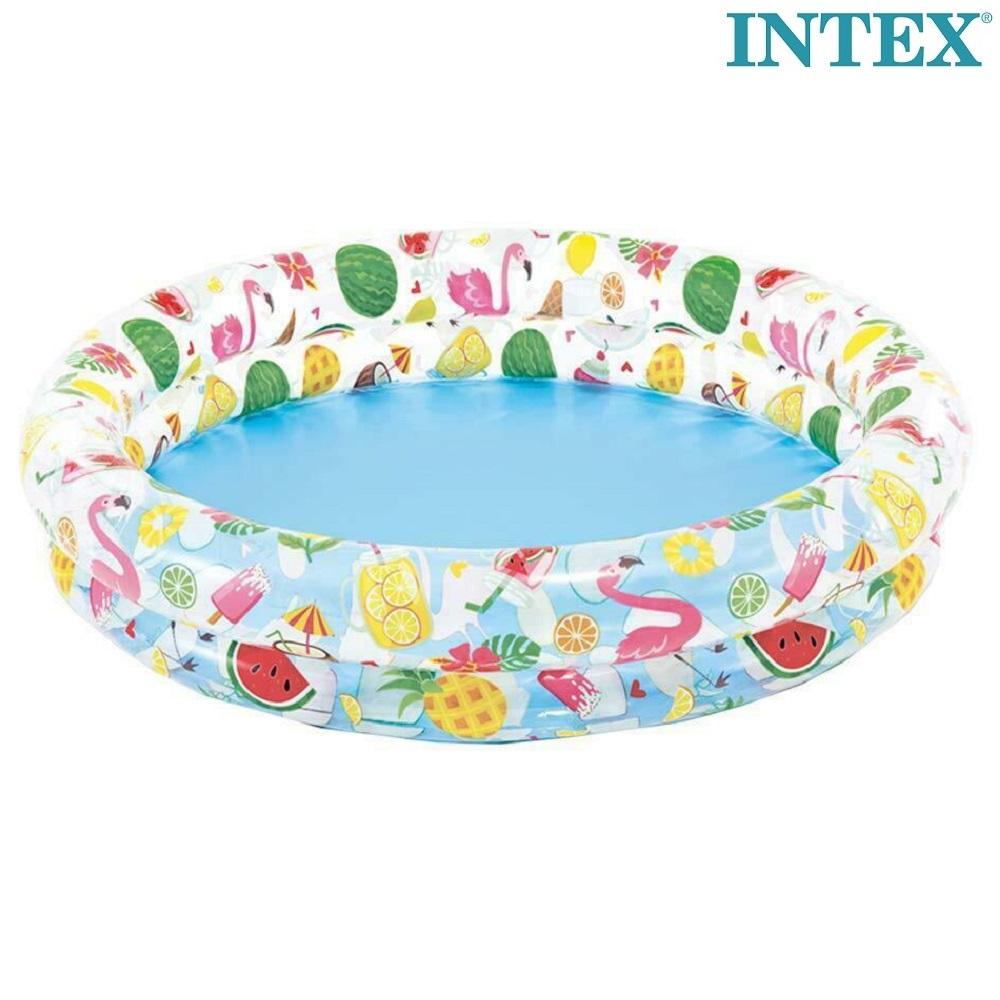Intex Fruit Pool