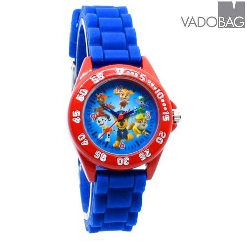 Laste käekell Paw Patrol Kids Time sinine