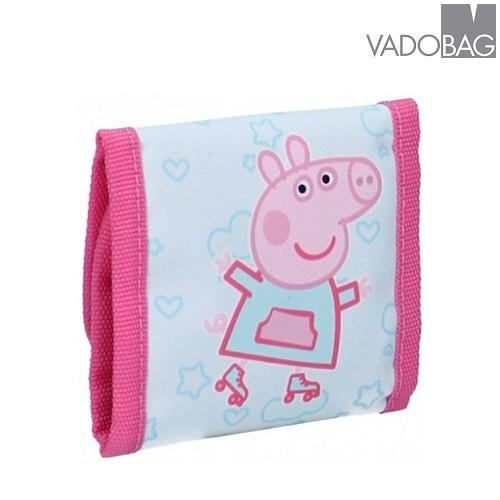 Laste rahakott Peppa Pig