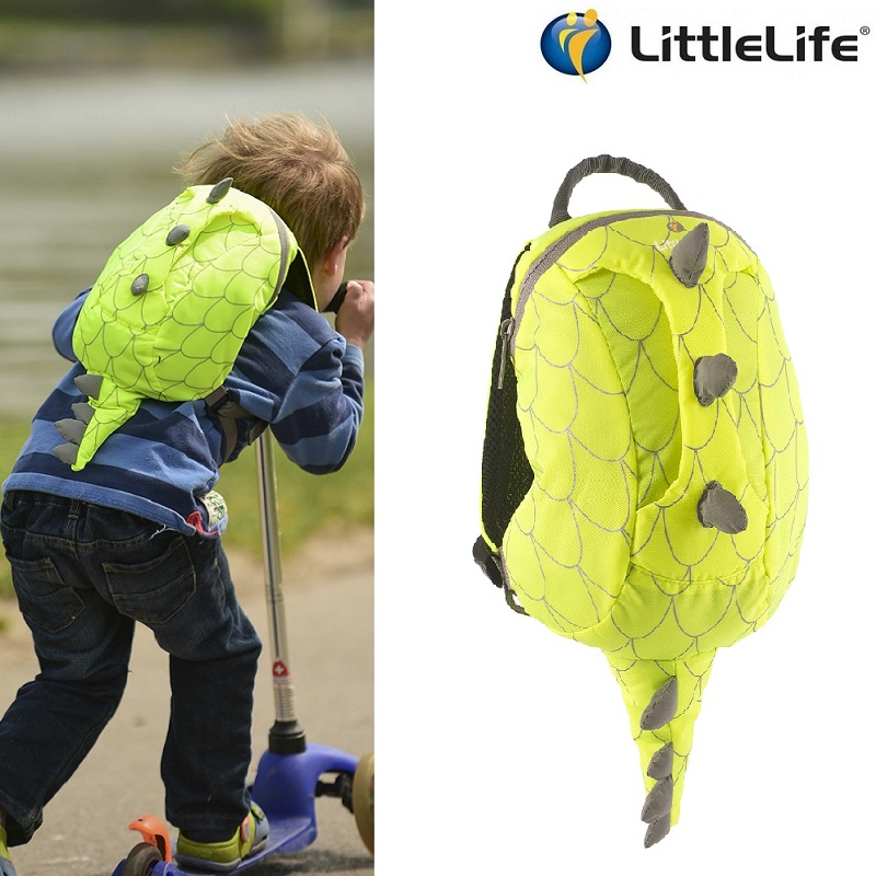 LittleLife Hi-Vis ActionPak