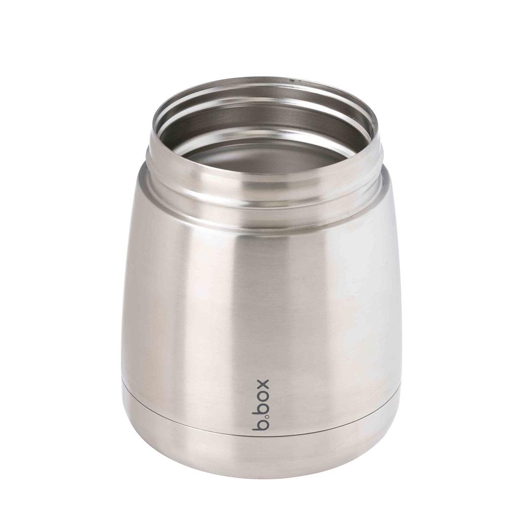Toidutermos lusikaga B.box Insulated Food Jar Passion Splash