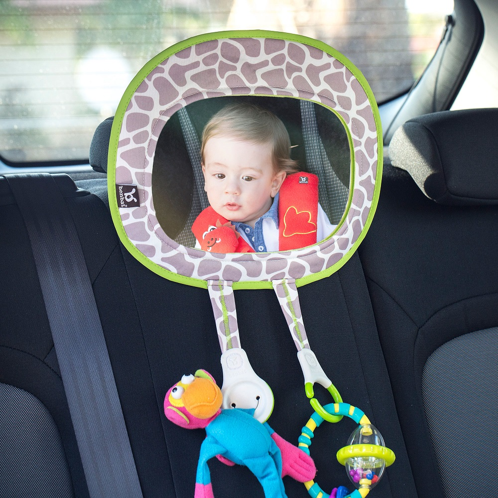 Benbat G-Car Mirror