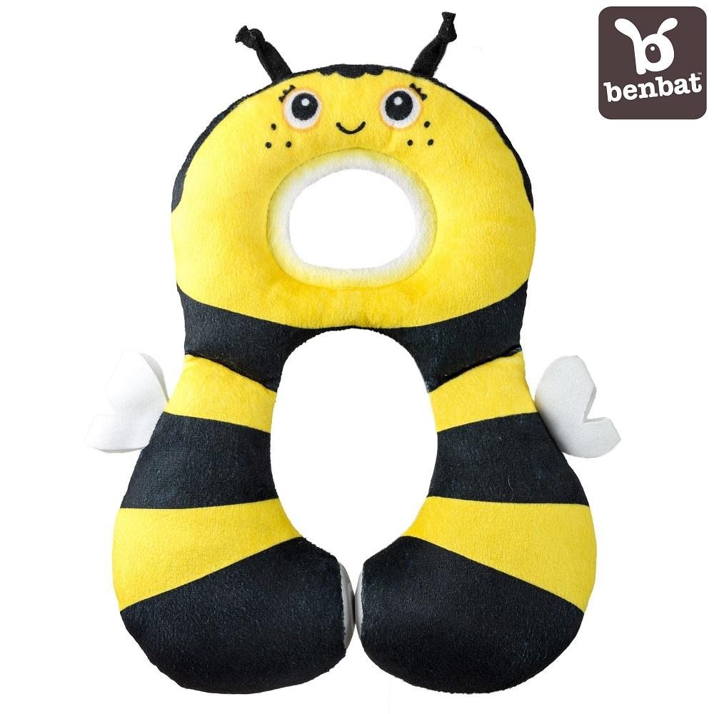 Kaelapadi lapsele Benbat Travel Friends Bee 1-4 a.