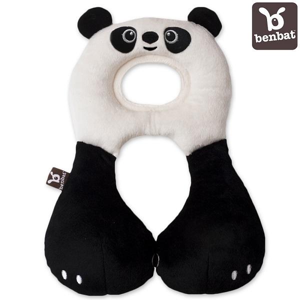 Kaelapadi lapsele Benbat Travel Friends Panda