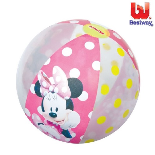 Rannapall Bestway Minnie Mouse