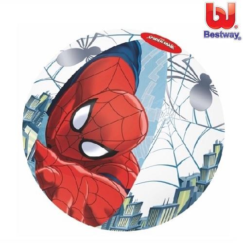 Rannapall Bestway Spiderman