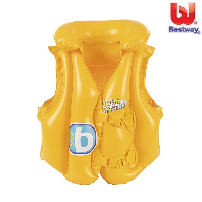 Laste ujumisvest Bestway Swim Safe