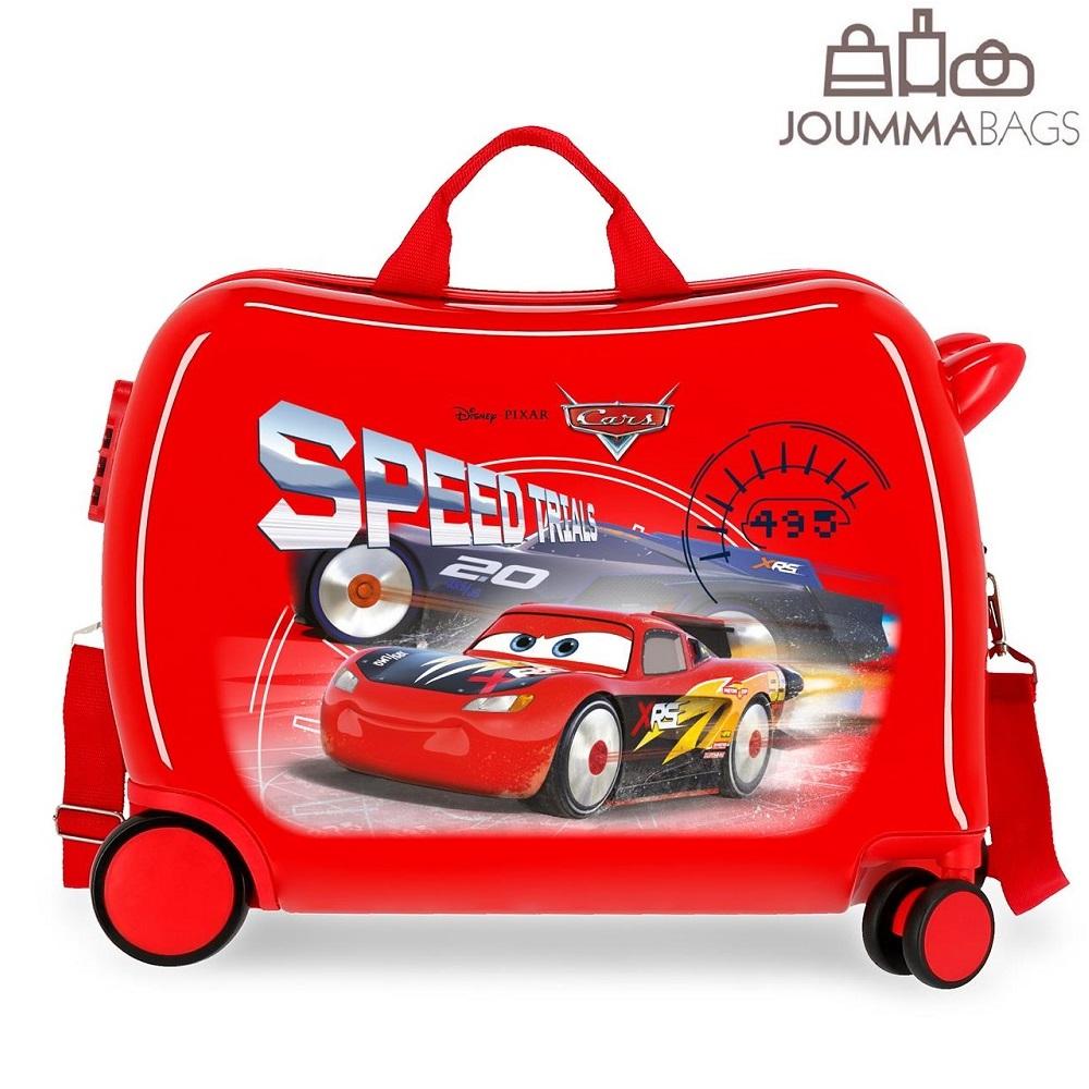 "Cars 3 ""Speed Trials"""