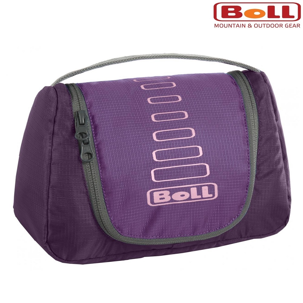 Necessär barn Boll Kids Washbag lila